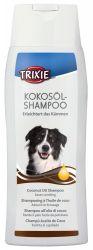 Kokosól šampon 250ml TRIXIE-spřírodním kokosovým olejem