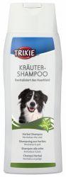Kräuter šampon 250ml TRIXIE spřírodním bylinným extraktem