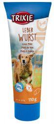 Premio LEBERWURST  - játrová paštika pro psy 110 g