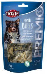 Premio SUSHI BITES Light - 100% rybí kostky 75g