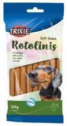 ROTOLINIS drůbeží 12 ks, 120g/12cm