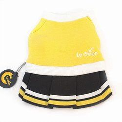 Cheer Leader dres S - 20 cm