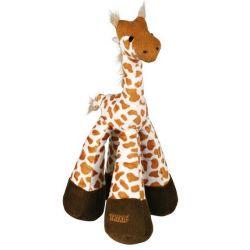 Plyšová žirafa malá se zvukem33cm