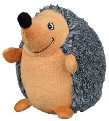 Plyšový ježek kulatý 17 cm