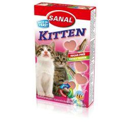 Sanal Kitten-pro koťata 40tbl.