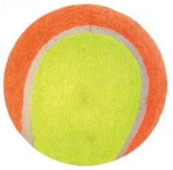 Tenisový míč barevný 6cm