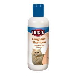 TRIXIE šampon pro dlouhosrstékočky 250 ml