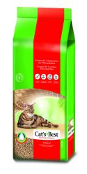 Cats Best ORIGINAL (ÖKO PLUS) 40 L / 17,2 kg