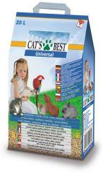 Cats Best UNIVERSAL 20 L / 11 kg - pelety