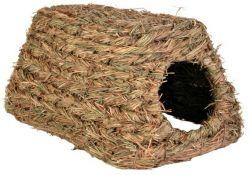 Domek z trávy 18x13x28cm TRIXIE