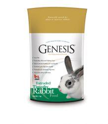 GENESIS TIMOTHY RABBIT FOOD 5kg granulované k.pro králíky