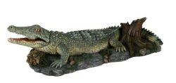 Krokodýl na skále 26cm TRIXIE