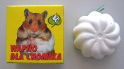 Minerální cihla pro králíka 120 g FAUNA I FLORA