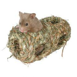 Pelíšek - travní hnízdo, VÍCEOTVORŮ 10x19cm TRIXIE