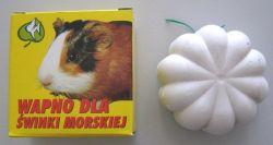 Vápno - cihla pro křečka 35 g(10ks/bal.) FAUNA I FLORA