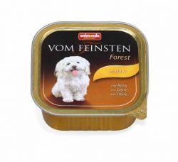 ANIMONDA paštika ADULT - s králíkem pro psy 150 g