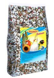 AVICENTRA DELUX malý papoušek500g
