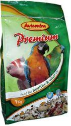 AVICENTRA GOLD velký papoušek  850 g