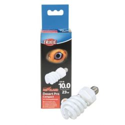 Desert Pro Compact 10.0, UV-BCompact Lamp, 23 W