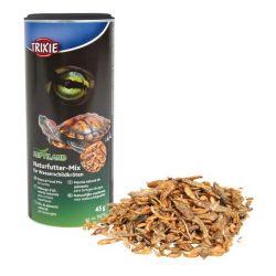Přírodní mix krmiva pro vodníželvy 45 g/250 ml (ryby,ráčci)