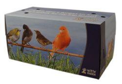 Transportní papírová krabička- velká 26x13x13 cm