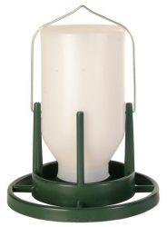 Závěsné automatické krmítko 1000 ml/20 cm