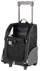 Tbag ELEGANCE batoh/vozík na kolečkách 32×45×25 cm max.do 8kg
