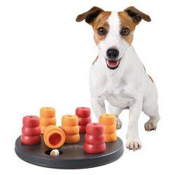 Dog Activity - MINI SOLITAIRE- kruh s kuželkami 20 cm