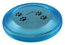 Dog Activity plastový létající talíř/disk 19 cm