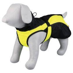 Reflexní obleček SAFETY černo-žlutý L 55 cm