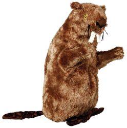 Plyšový bobr 40 cm