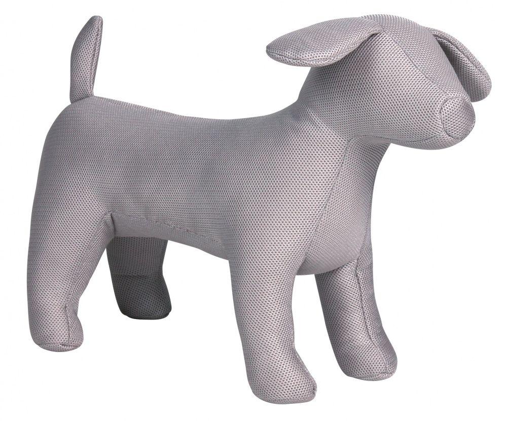 Figurina pes na předvádění oblečků 40 cm Trixie