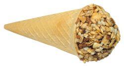 LOLO kornoutek ořechový pro hlodavce