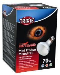 Mini Prosun Mixed D3, UV-B lampa 80 x 108 mm, 70 W