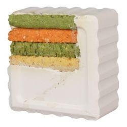 Vitamínový blok s kukuřičnými tyčinkami 80g TRIXIE