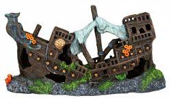 Vrak pirátské lodě 23 cm