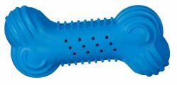 Chladící kost, přírodní guma 11 cm