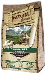 Natural Greatness Lamb Recipe All Breed Sensitiv/jehně/ 2 kg