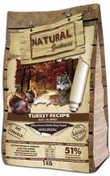 Natural Greatness Turkey Recipe All B./krůta,kachna,kuře/2kg
