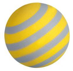 Sortiment pěnových míčů, fosforeskující 6 cm (24ks/bal)