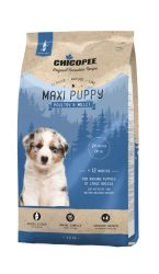 CHICOPEE CLASSIC NATURE MAXI  PUPPY POULTRY-MILLET 2 kg