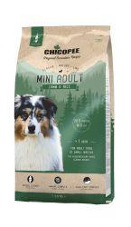 CHICOPEE CLASSIC NATURE MINI ADULT LAMB-RICE 2 kg