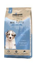 CHICOPEE CLASSIC NATURE MINI PUPPY LAMB-RICE 2 kg