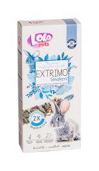 EXTRIMO SMAKERS tyčinky pro kálíky 2ks/100 g