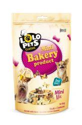 Sušenky KOSTIČKY MIX velikost MINI pro psy 350 g