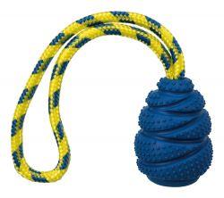 SPORTING tvrdý JUMPER na laně, přírodní guma 7 cm/25 cm