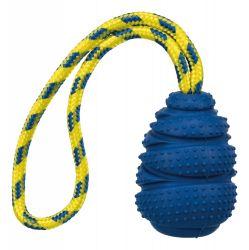 SPORTING tvrdý JUMPER na laně, přírodní guma 9 cm/30 cm