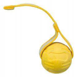 SPORTING tvrdý míč na nylonovém pásku TPR 6 cm/20 cm