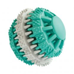Dentální péče mátový míček 7.5cm HipHop
