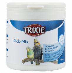 Pick-Mix 140 g směs esenciálních vitamínů,bylin a sušenek